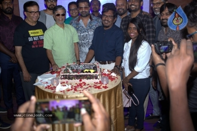 Simbu Birthday Celebrations - 12 of 13