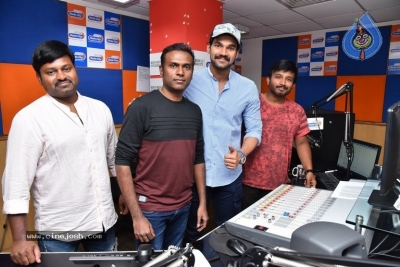 Sita Movie Nijamena Song Launch at Radio City - 2 of 19