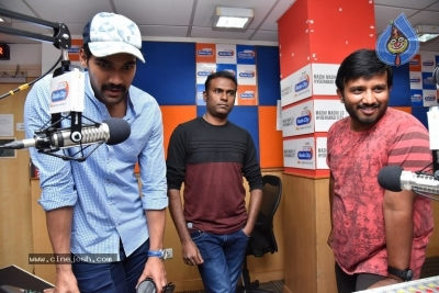 Sita Movie Nijamena Song Launch at Radio City - 10 of 19