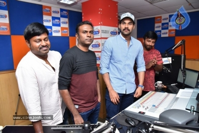Sita Movie Nijamena Song Launch at Radio City - 18 of 19