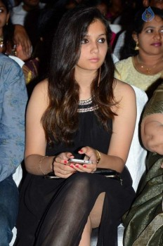 Sitara Audio Launch - 3 of 42