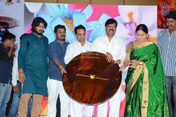 Sitara Audio Launch - 9 of 42