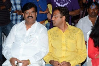 Sitara Audio Launch - 13 of 42