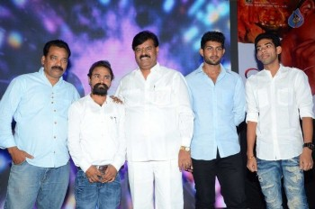 Sitara Audio Launch - 15 of 42