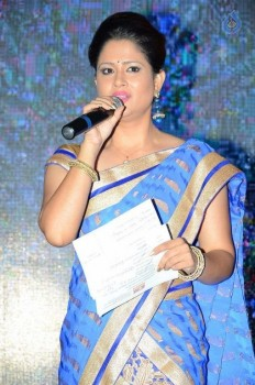 Sitara Audio Launch - 18 of 42