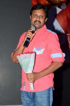 Sitara Audio Launch - 20 of 42