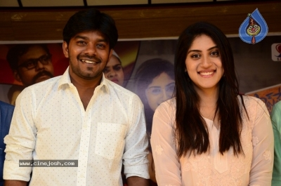 Software Sudheer Movie Press Meet Photos - 1 of 21