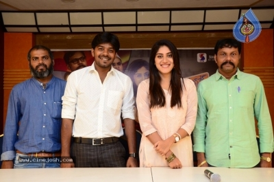 Software Sudheer Movie Press Meet Photos - 3 of 21