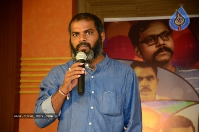 Software Sudheer Movie Press Meet Photos - 7 of 21