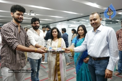 Sree Vishnu New Movie Launch - 1 of 7