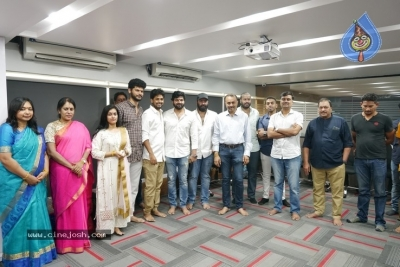 Sree Vishnu New Movie Launch - 4 of 7