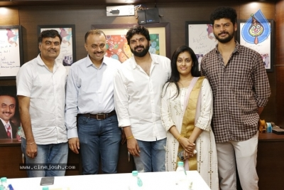 Sree Vishnu New Movie Launch - 5 of 7
