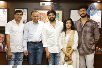 Sree Vishnu New Movie Launch - 7 of 7