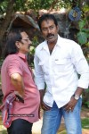 Sri Rama Rajyam Movie Working Stills - 1 of 28