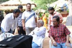 Sri Rama Rajyam Movie Working Stills - 3 of 28