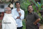 Sri Rama Rajyam Movie Working Stills - 6 of 28