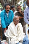 Sri Rama Rajyam Movie Working Stills - 10 of 28