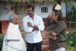Sri Rama Rajyam Movie Working Stills - 18 of 28