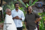 Sri Rama Rajyam Movie Working Stills - 20 of 28
