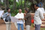Sri Rama Rajyam Movie Working Stills - 21 of 28