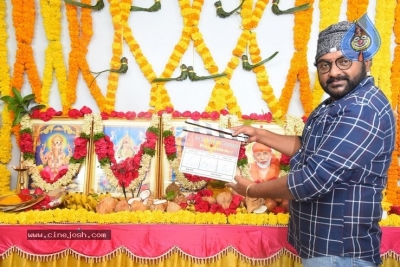 Sri Sai Lakshmi Creations Production No 1 Movie Opening - 4 of 12