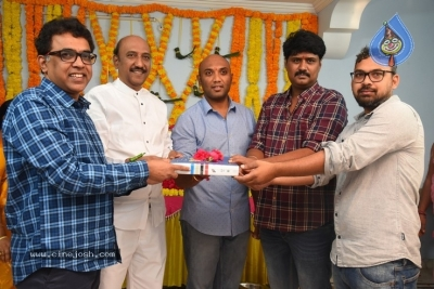 Sri Sai Lakshmi Creations Production No 1 Movie Opening - 5 of 12