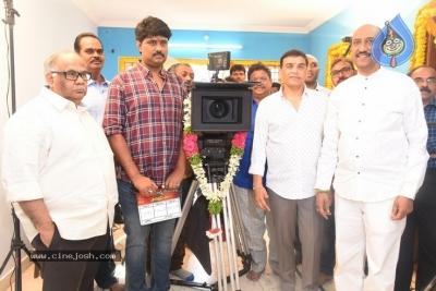 Sri Sai Lakshmi Creations Production No 1 Movie Opening - 7 of 12