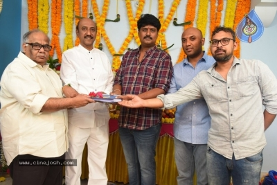 Sri Sai Lakshmi Creations Production No 1 Movie Opening - 9 of 12