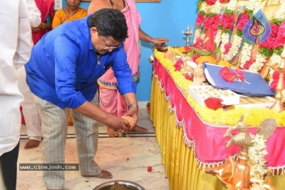 Sri Sai Lakshmi Creations Production No 1 Movie Opening - 11 of 12