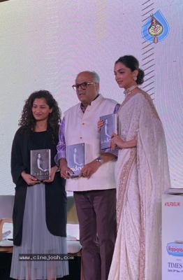 SriDevi The Eternal Goddess Book Launched  - 3 of 7