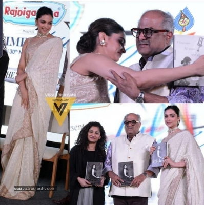 SriDevi The Eternal Goddess Book Launched  - 4 of 7