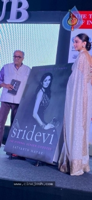 SriDevi The Eternal Goddess Book Launched  - 6 of 7