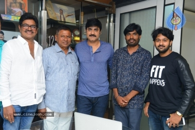 Srikanth Launched Appudu Ippudu Movie Song - 1 of 16