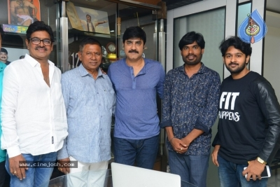 Srikanth Launched Appudu Ippudu Movie Song - 2 of 16
