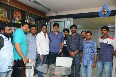 Srikanth Launched Appudu Ippudu Movie Song - 3 of 16