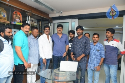 Srikanth Launched Appudu Ippudu Movie Song - 4 of 16