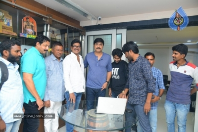 Srikanth Launched Appudu Ippudu Movie Song - 5 of 16