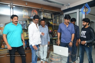Srikanth Launched Appudu Ippudu Movie Song - 6 of 16