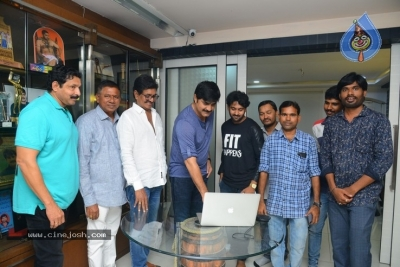 Srikanth Launched Appudu Ippudu Movie Song - 7 of 16
