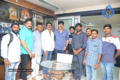 Srikanth Launched Appudu Ippudu Movie Song - 8 of 16