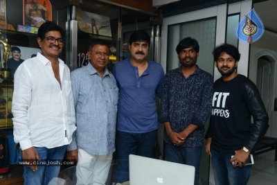 Srikanth Launched Appudu Ippudu Movie Song - 11 of 16