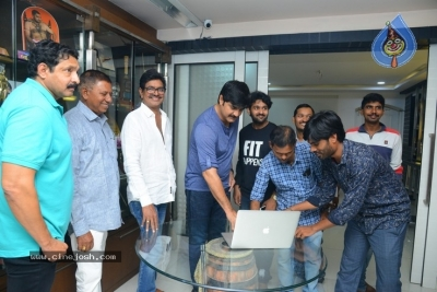 Srikanth Launched Appudu Ippudu Movie Song - 12 of 16