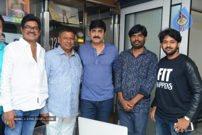 Srikanth Launched Appudu Ippudu Movie Song - 13 of 16