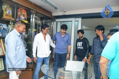 Srikanth Launched Appudu Ippudu Movie Song - 16 of 16