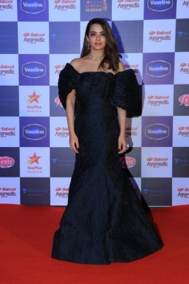 Star Screen Awards 2019 - 1 of 37