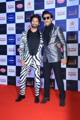 Star Screen Awards 2019 - 7 of 37