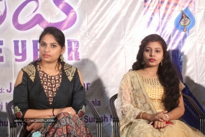Student of the Year Movie Press Meet Photos - 1 of 21