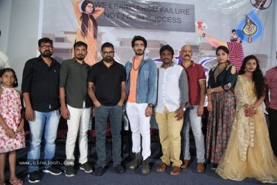 Student of the Year Movie Press Meet Photos - 13 of 21