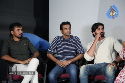 Student of the Year Movie Press Meet Photos - 17 of 21