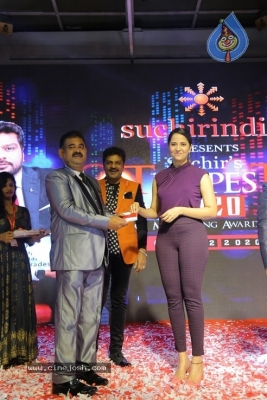 Suchirindia TemPest 2020 Awards - 16 of 55